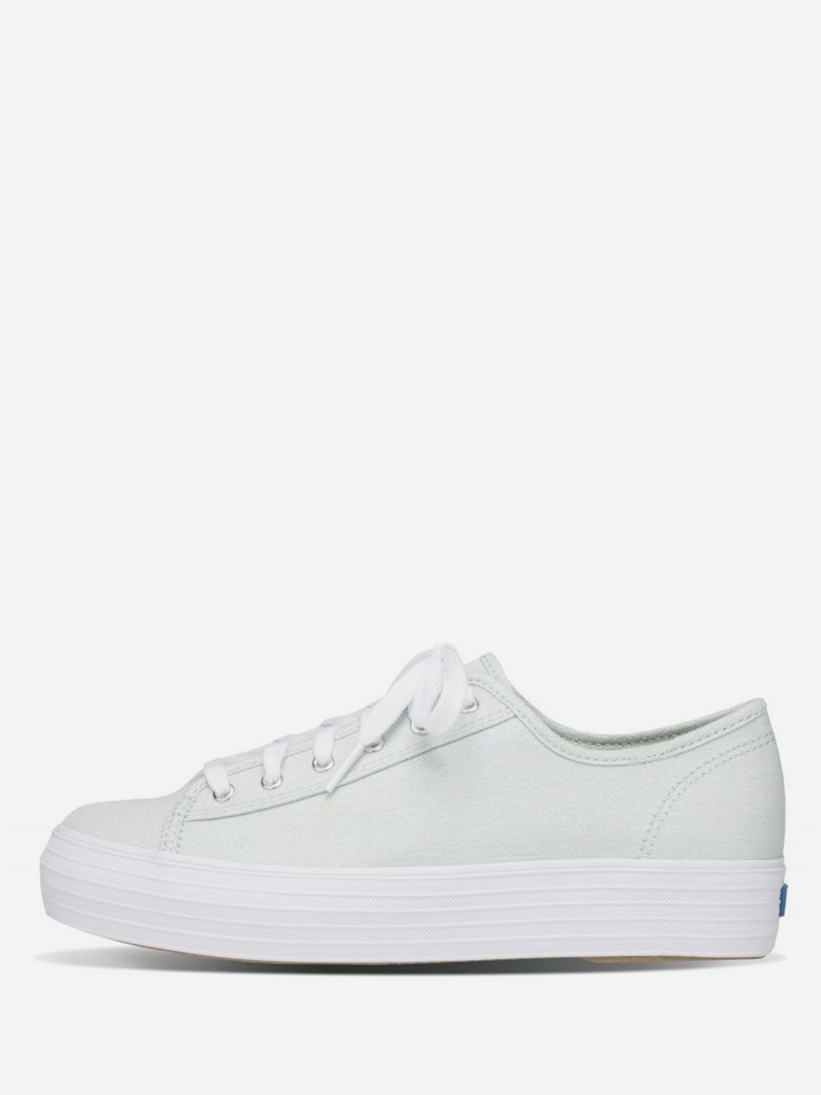 Кеди  жіночі KEDS TRIPLE KICK WF59472 модне взуття, 2017