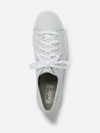 Кеди  жіночі KEDS TRIPLE KICK WF59472 брендове взуття, 2017