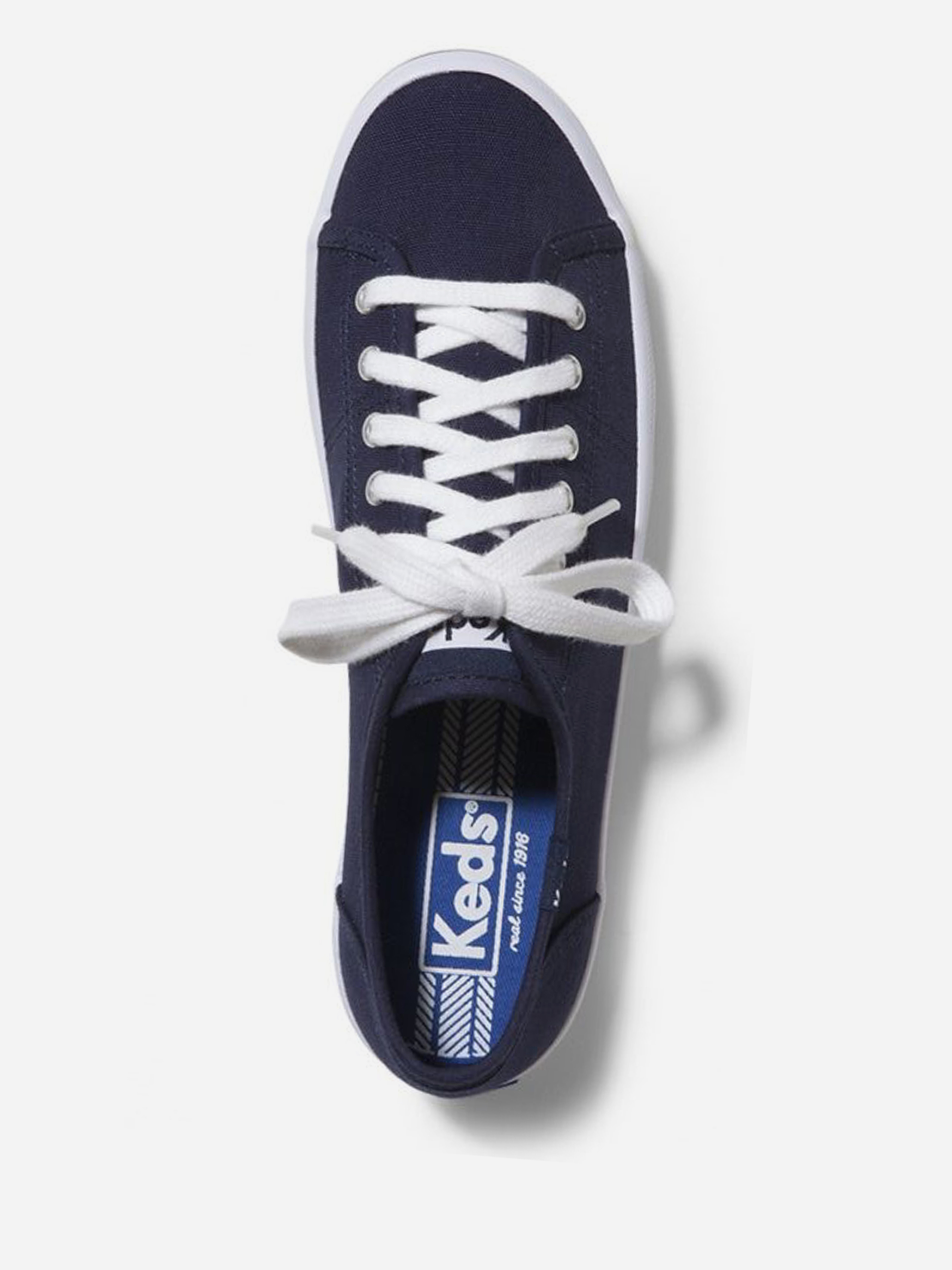 Кеды для женщин KEDS KICKSTART MESH FOXING KD321 цена обуви, 2017