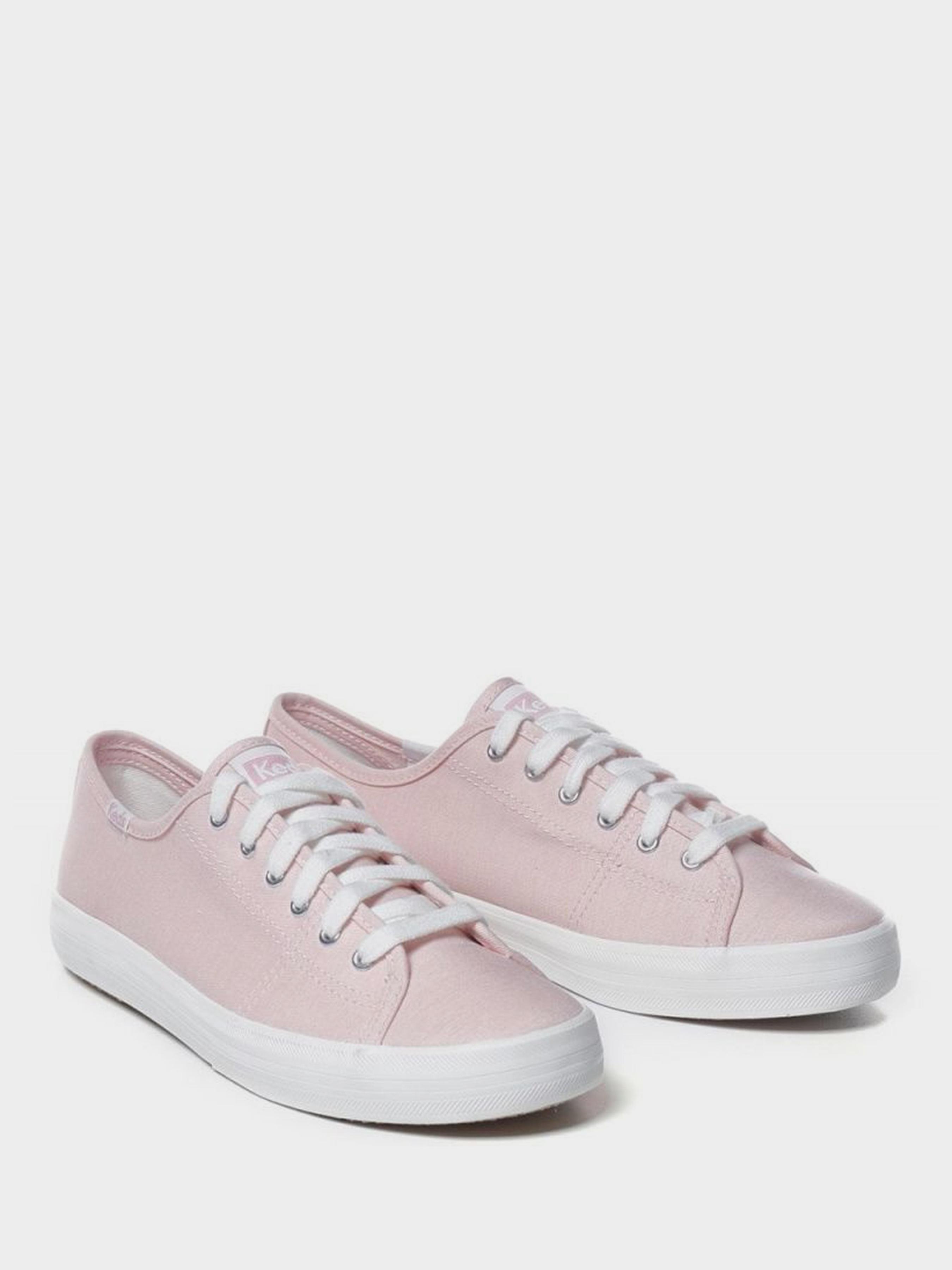 Кеды для женщин KEDS TRIPLE PAINTED CROCHET KD322 цена обуви, 2017