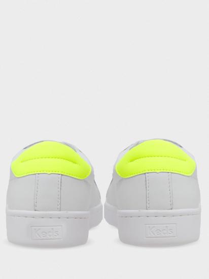 Кеды для женщин KEDS ACE LEATHER KD324 купить обувь, 2017
