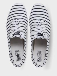 Кеды для женщин KEDS CHAMPION BRETON STRIPE KD325 цена обуви, 2017