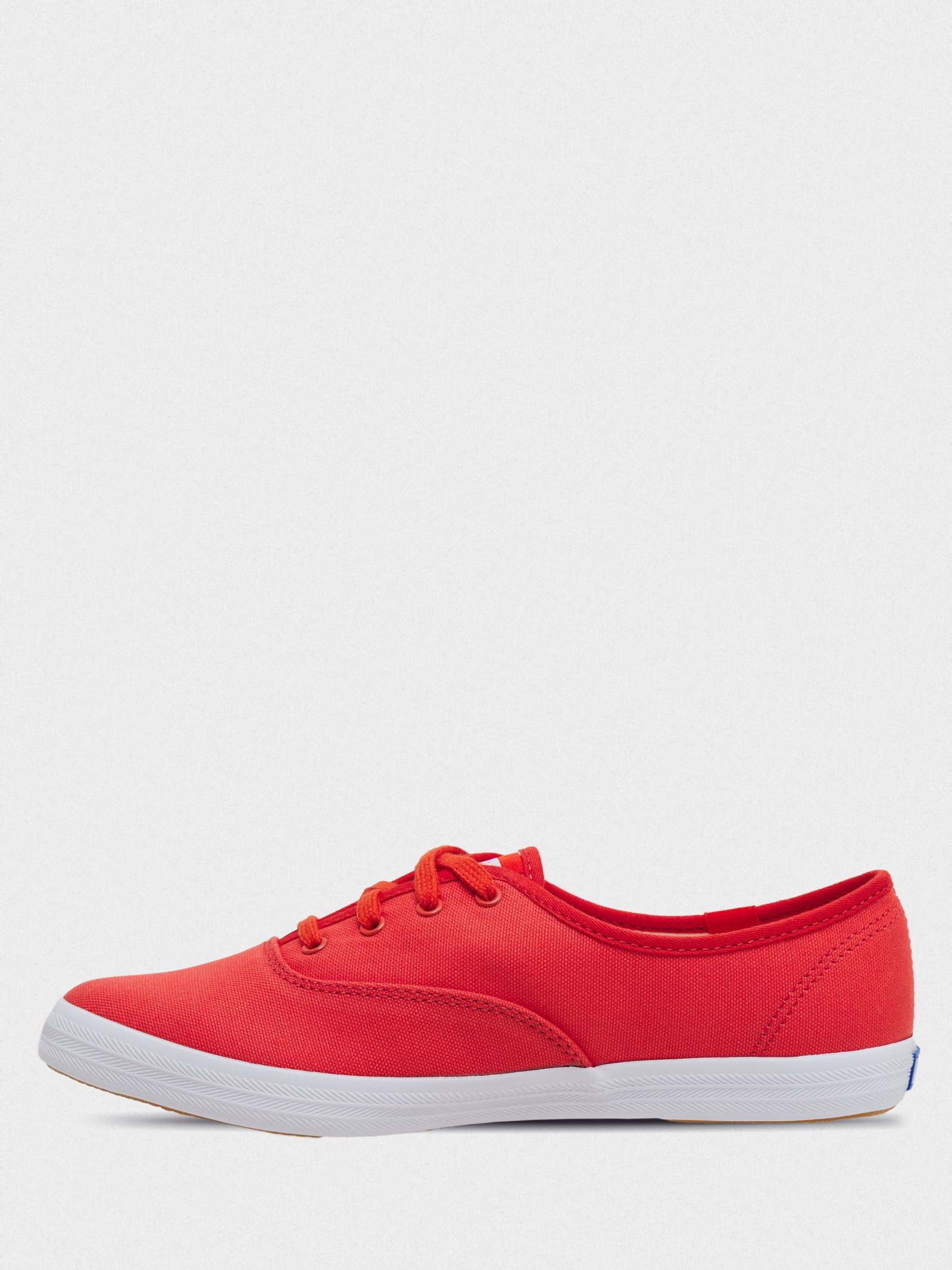 Кеды для женщин KEDS CHAMPION SEASONAL SOLIDS KD327 цена обуви, 2017