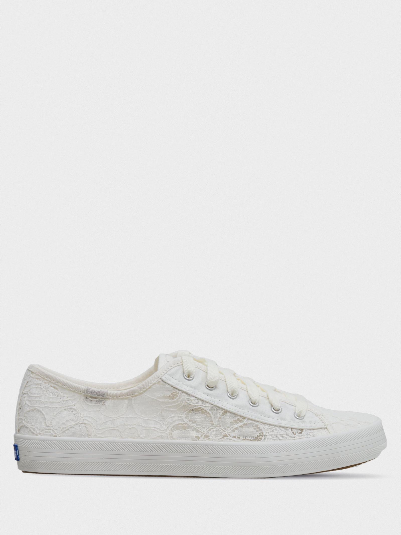 Кеды для женщин KEDS KICKSTART FESTIVAL FLORAL KD336 цена обуви, 2017