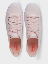 Кеды для женщин KEDS KICKSTART SOFT OPEN MESH KD338 брендовая обувь, 2017