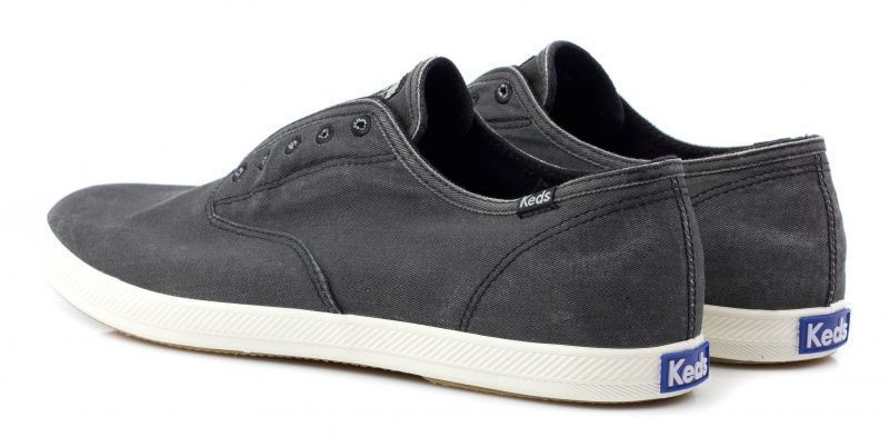 Кеды мужские KEDS CHAMPION CHILLAX KE75 примерка, 2017