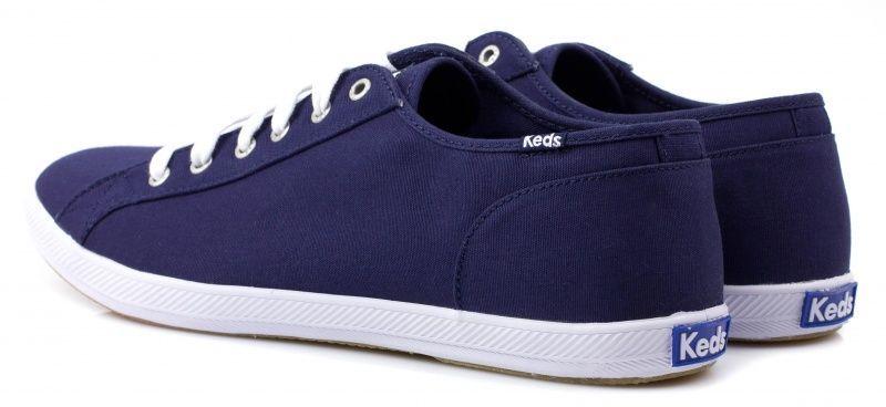Кеды для мужчин KEDS ROSTER LTT KE78 цена обуви, 2017