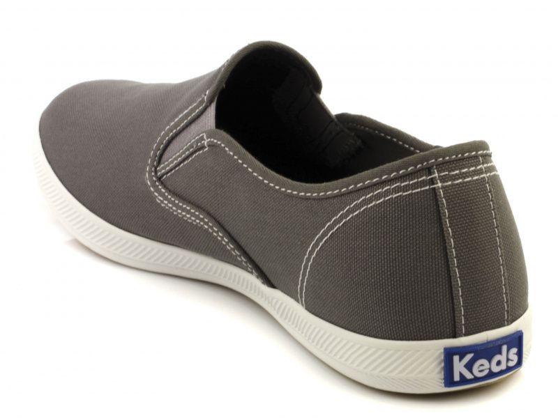 Cлипоны мужские KEDS KE79 размеры обуви, 2017