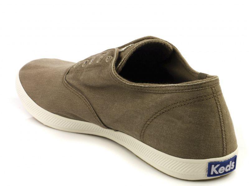 Кеды мужские KEDS KE81 модная обувь, 2017