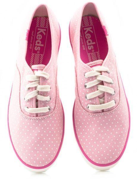 Кеды для детей KEDS Champion CVO Prints KJ43 размеры обуви, 2017