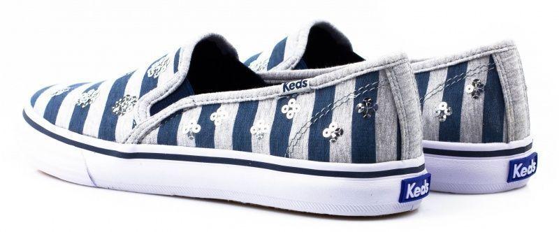 KEDS Полуботинки  модель KJ45 размерная сетка обуви, 2017