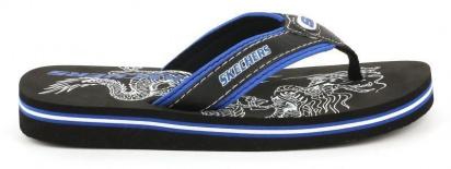 В'єтнамки  для дітей Skechers 92251L BKRY брендове взуття, 2017