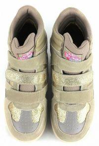 Ботинки для детей Skechers KK1650 размеры обуви, 2017