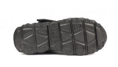 Напівчеревики  для дітей Skechers BOYS 95260L BBK ціна взуття, 2017