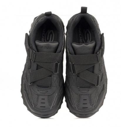 Напівчеревики  для дітей Skechers BOYS 95260L BBK брендове взуття, 2017