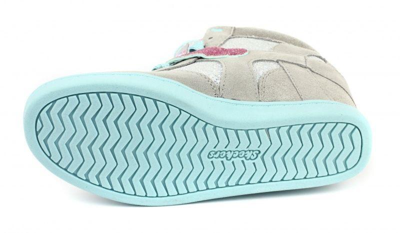 Skechers Ботинки  модель KK1718 купить, 2017