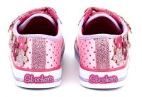 Напівчеревики  для дітей Skechers Twinkle Toes 10472N PKHP купити в Iнтертоп, 2017