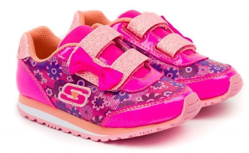 Напівчеревики дитячі Skechers GIRLS KK1727 - фото