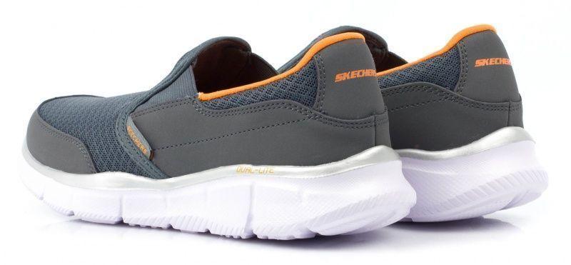 Полуботинки для детей Skechers KK1740 размерная сетка обуви, 2017