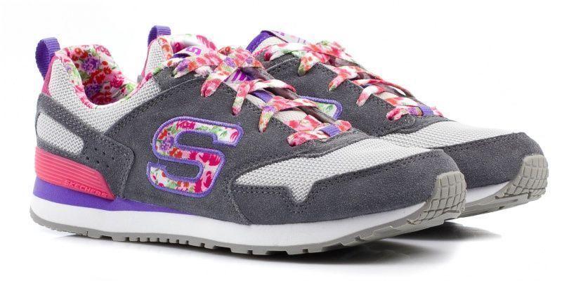 Кроссовки детские Skechers KK1776 размерная сетка обуви, 2017