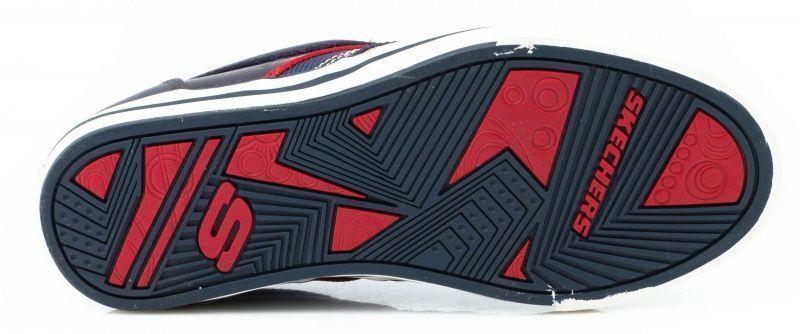 Skechers Кеды  модель KK1790 размеры обуви, 2017