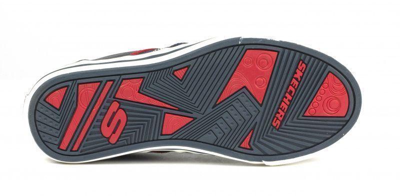 Skechers Кеды  модель KK1790 стоимость, 2017