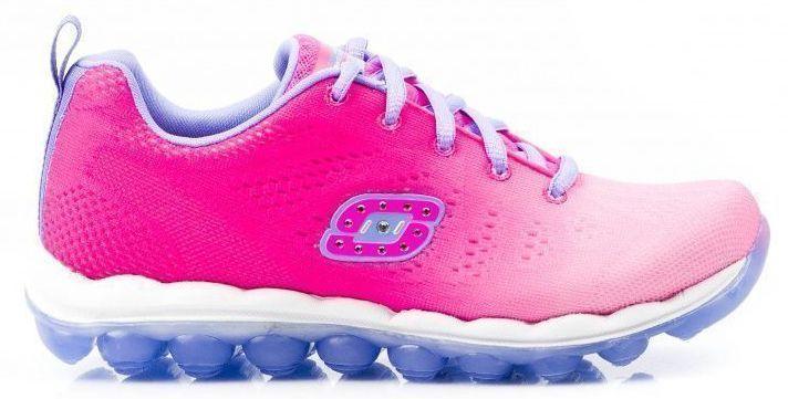 Кроссовки для детей Skechers KK1793, Розовый  - купить со скидкой