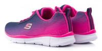 Кросівки дитячі Skechers 81799L NVHP - фото
