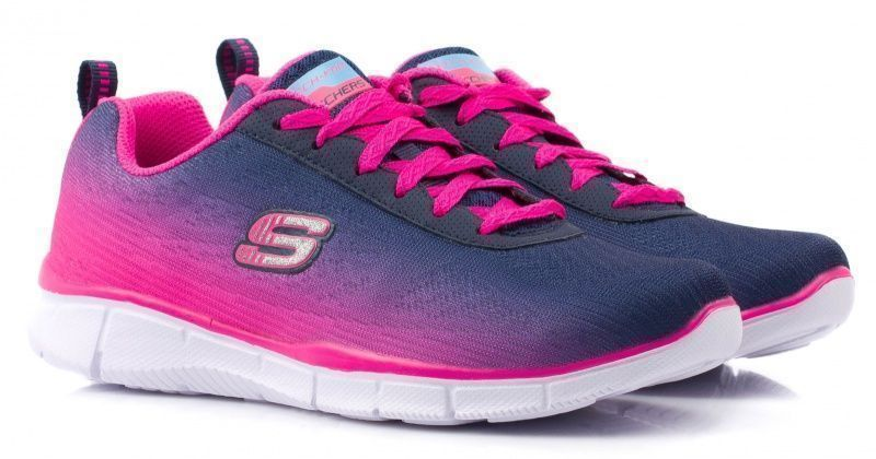 Кроссовки детские Skechers KK1795 размерная сетка обуви, 2017