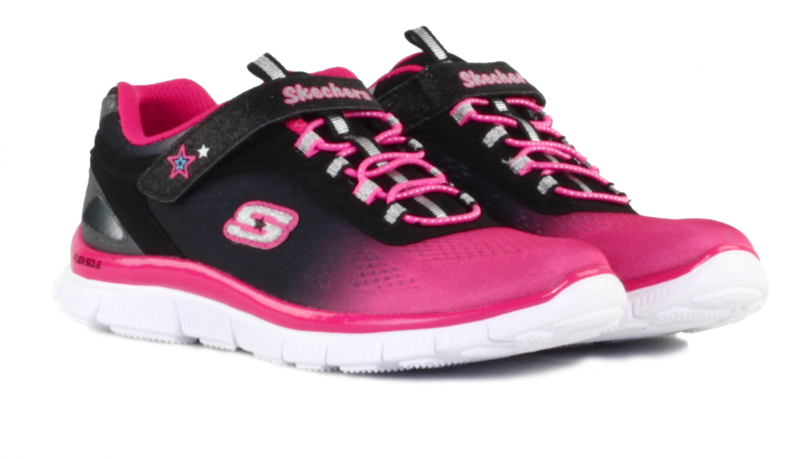 Купить Кроссовки для детей Skechers KK1796, Розовый