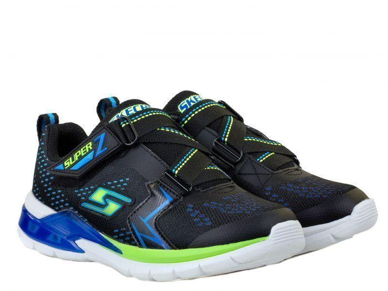 Кроссовки для детей Skechers KK1797 размеры обуви, 2017