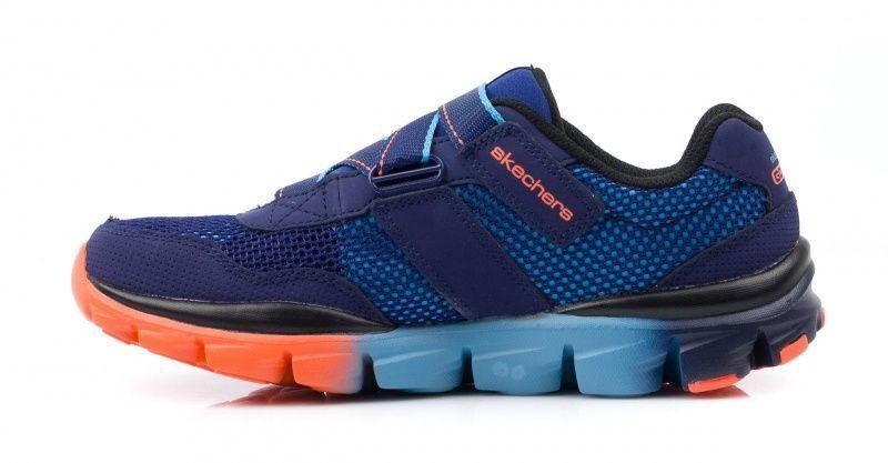Кроссовки детские Skechers KK1800 купить обувь, 2017