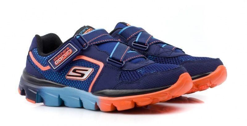 Кроссовки детские Skechers KK1800 размерная сетка обуви, 2017