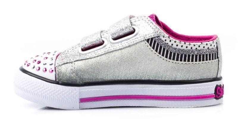 Кеды детские Skechers KK1804 купить обувь, 2017