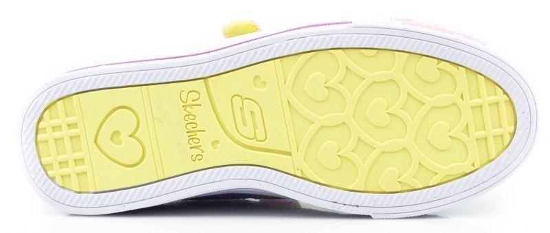 Skechers Кеды  модель KK1805 размеры обуви, 2017
