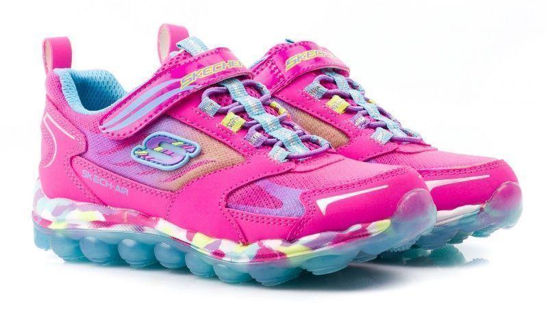 Купить Кроссовки для детей Skechers KK1807, Розовый