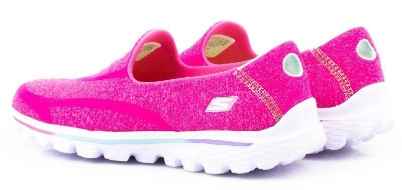 Cлипоны детские Skechers KK1811 купить обувь, 2017