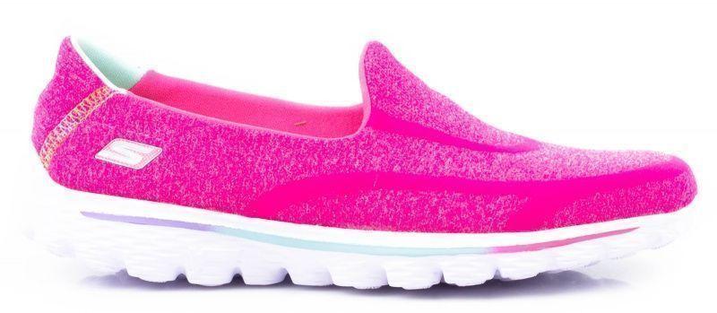 Cлипоны детские Skechers KK1811 размеры обуви, 2017