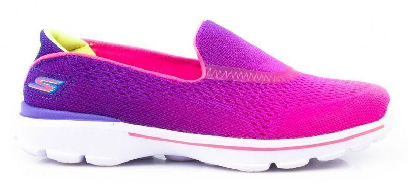 Cлипоны детские Skechers KK1812 размеры обуви, 2017