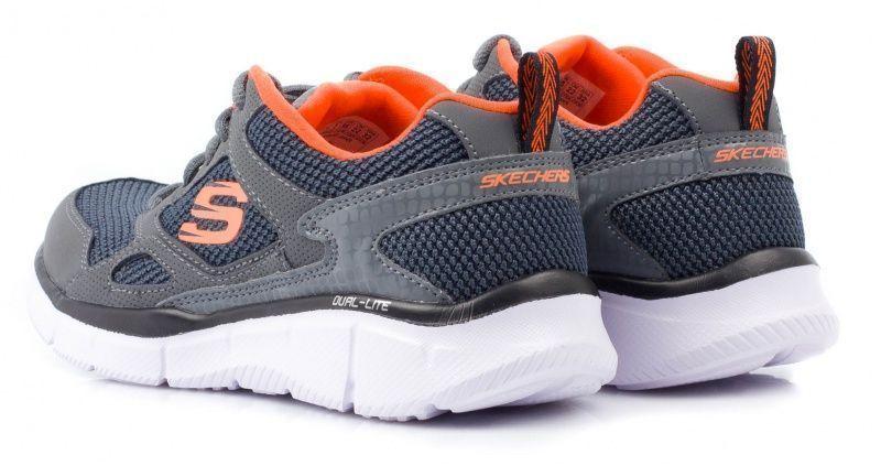 Кроссовки для детей Skechers KK1823 брендовая обувь, 2017
