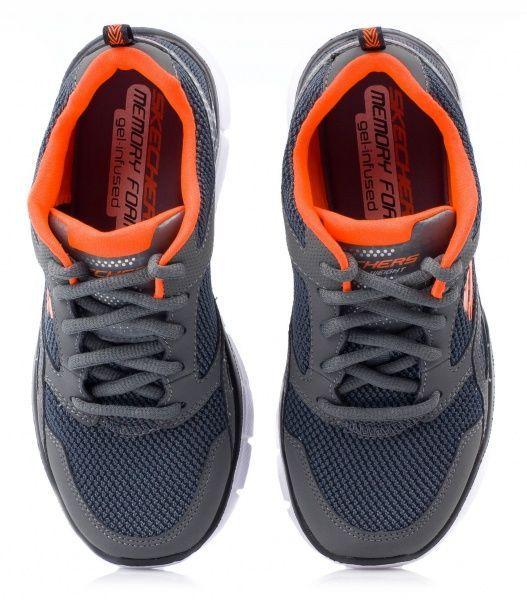 Кроссовки для детей Skechers KK1823 цена обуви, 2017