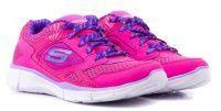 детская обувь Skechers розового цвета , 2017
