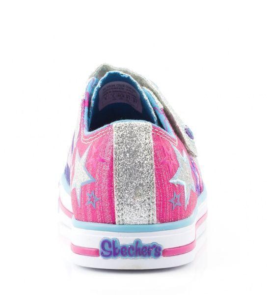 Skechers Кеды  модель KK1839 размеры обуви, 2017