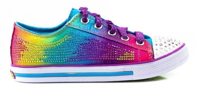 Skechers Кеды  модель KK1840 купить обувь, 2017