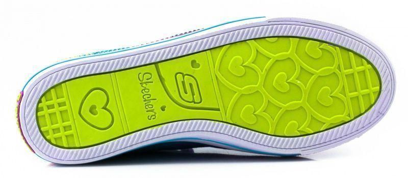 Skechers Кеды  модель KK1840 цена, 2017