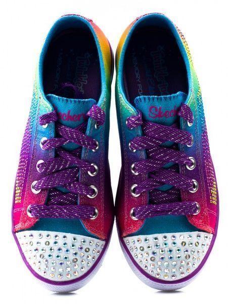 Skechers Кеды  модель KK1840 брендовая обувь, 2017