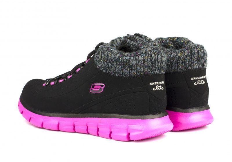 Skechers Ботинки  модель KK1842 купить обувь, 2017