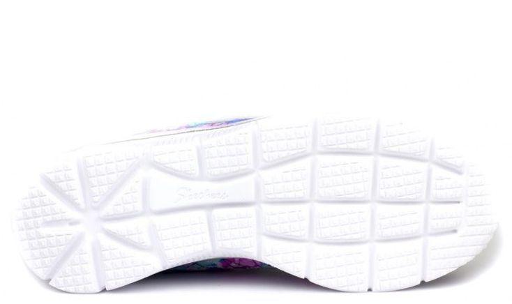 Skechers Кроссовки  модель KK1846 стоимость, 2017
