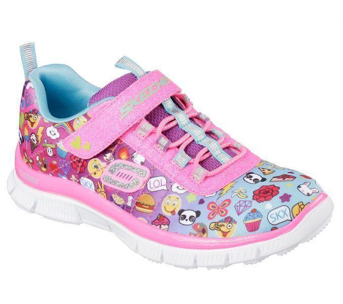Купить Кроссовки для детей Skechers KK1850, Розовый