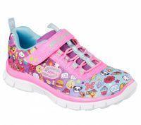 Розовые кроссовки Для девочек купить, 2017